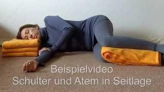Feldenkrais - Schulter und Atem - Video