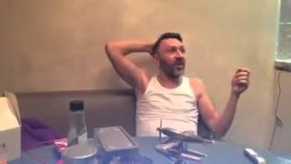 Сказ о том, как Сергей Шнуров (Шнур) бухать бросал (18+)