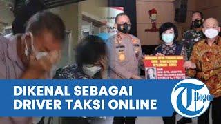 Mengaku Punya Rp2 Triliun di Bank Singapura, Menantu Akidi Tio Dikenal sebagai Driver Taksi Online