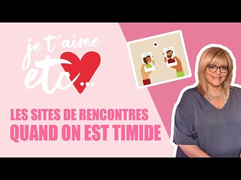 Liste des sites de rencontres gratuit en france
