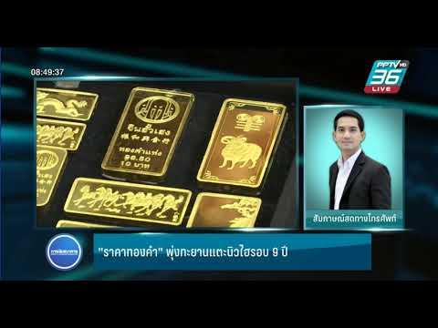 รายการ Money Morning ทันโลกการเงินยามเช้า By YLG วันที่ 22-07-2020
