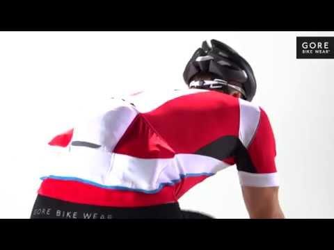 Gore Bike Wear® -  Oxygen Jersey