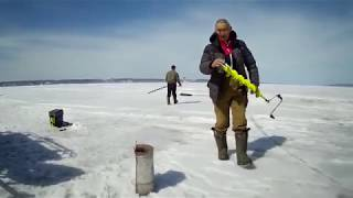 Рыбалка в компании