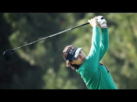 In Gee Chun Highlights Round 4 2018 LPGA KEB Hana Bank Championship