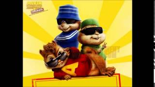 Alvin And The Chipmunks Classic Man Remix
