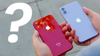 iPhone 11 vs iPhone XR: Don't Make A Mistake