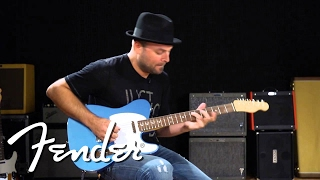 "Guthrie Trapp Performs ""Pick Peace"" 