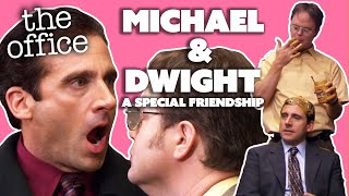 Michael and Dwight: A Special Friendship - The Office US