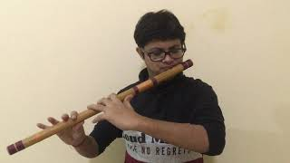 Apne to Apne Hote hai On Flute | Apne Movie   - YouTube