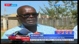 Nurses prepare to resume strike over unfulfilled promises