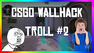 Top 3 console commands to troll your friends in CS:GO 2017 - Most
