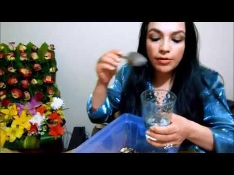Reducir el azúcar en sangre en una taza