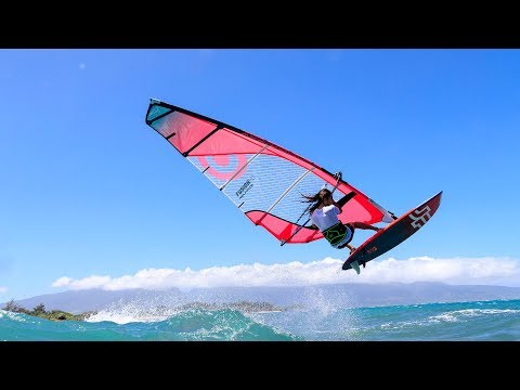 The 2018 Fusion – NeilPryde Windsurfing