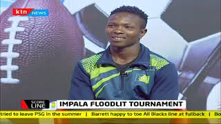 Scoreline: Impala floodlit tournament