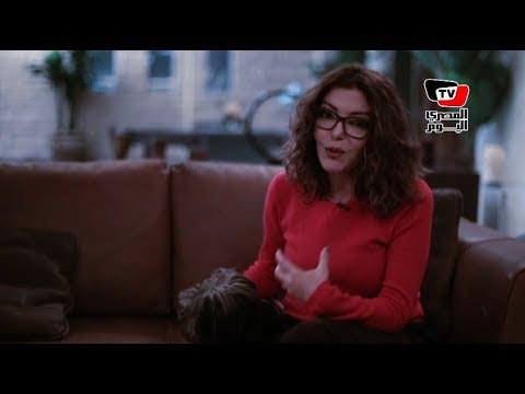 سميرة سعيد: فرحانة بصعود مصر والمغرب لكأس العالم وهروح روسيا أشجعهم