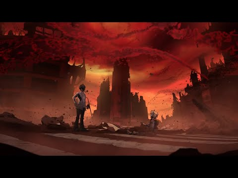 NEO: The World Ends with You | Final Trailer de Neo: The World Ends With You