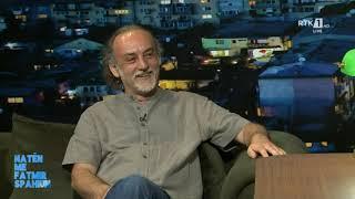 Natën me Fatmir Spahiun - Shkumbin Istrefi, Valon Asani & Rina Hapçiu 29.06.2020