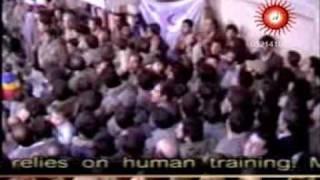 INQLAB E IRAN 2009 (URDU DOCUMENTRY) PART 1