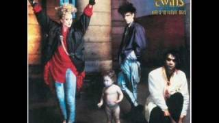 Thompson Twins  Roll Over.wmv