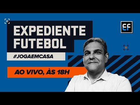 EXPEDIENTE FUTEBOL! Volta do Campeonato Carioca HOJE;