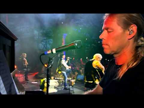Scorpions - Still Loving You (Unplugged) video