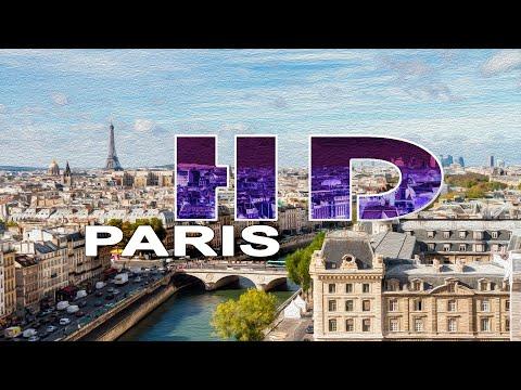lieknėjantis Paryžius