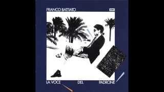 Summer On a Solitary Beach 01 Franco Battiato