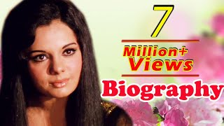 Mumtaz - Biography in Hindi | मुमताज की जीवनी | बॉलीवुड अभिनेत्री | Life Story |जीवन की कहानी - Download this Video in MP3, M4A, WEBM, MP4, 3GP
