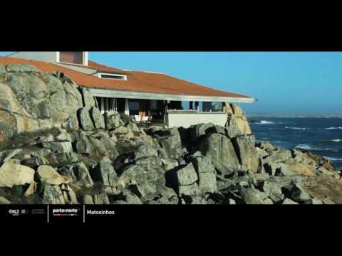Matosinhos World´s Best Fish | Arquitectura | Architecture