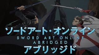 SAO Abridged Parody: Episode 09