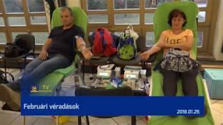 TV Budakalász / Budakalász Ma / 2018.01.29.