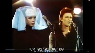 Bowie & Faithfull -  I Got You Babe (live)