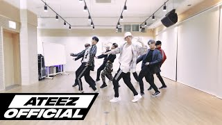 ATEEZ(에이티즈)   'Say My Name' Dance Practice