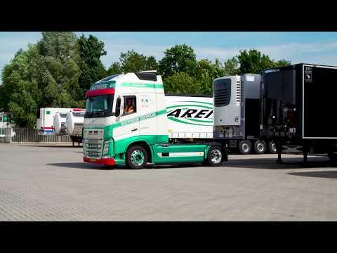 Video bij: Bouwheer Zeewolde B.V. voor veelzijdige & complete trailerservice