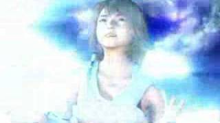 Final Fantasy X video