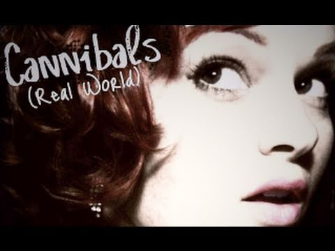 Cannibals by Kata Hay (Original Song)