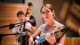 <b>Sarah Jarosz</b>  House Of Mercy Live On The Current