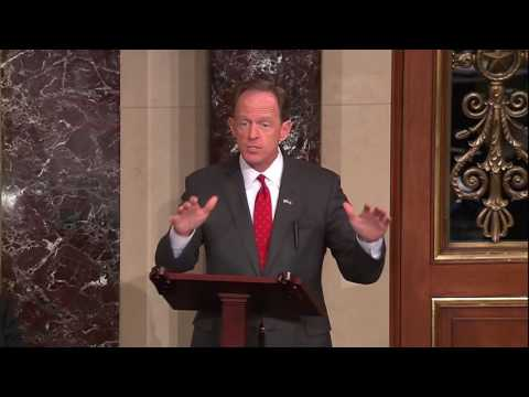 Toomey: Reform Dodd-Frank With Simple Majority, If Necessary