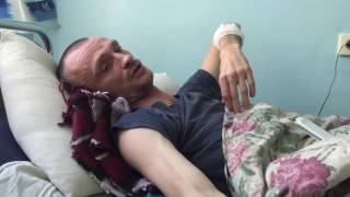 Самое полное интервью с человеком, которого подстрелил Пашинский