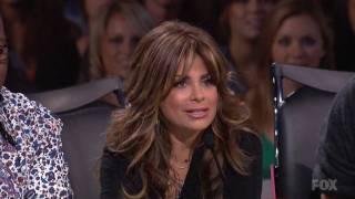 Jordin Sparks ~ American Idol 6 Top 3 ~ Wishing On A Star [HD]