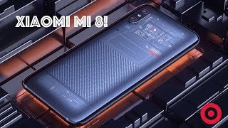 Все про Xiaomi Mi 8/Mi 8 SE и Mi Band 3 с NFC