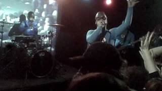 The Aquabats play Pool Party and Awesome Forces! Live at the Firebird