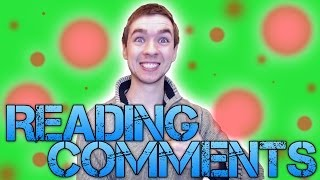 Vlog | I READ YOUR COMMENTS #1