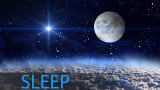 8 Hour Deep Sleeping Music: Relaxing Music, Meditation Music, Calming Music, Relaxation ☯1707