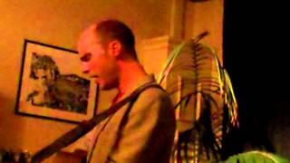 Richard Walters & Stuart Warwick - Redwoods