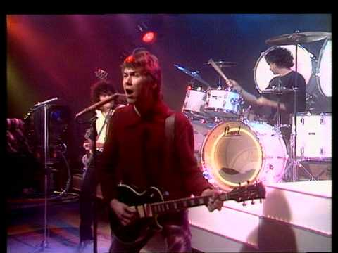 TOPPOP: Golden Earring - No For An Answer