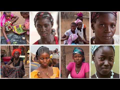 Today's Women International Network (TWIN) Video thumbnail