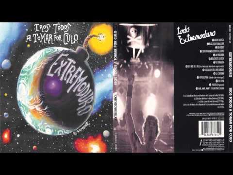 Extremoduro - Iros todos a tomar por culo: 6. Jesucristo García (1997)