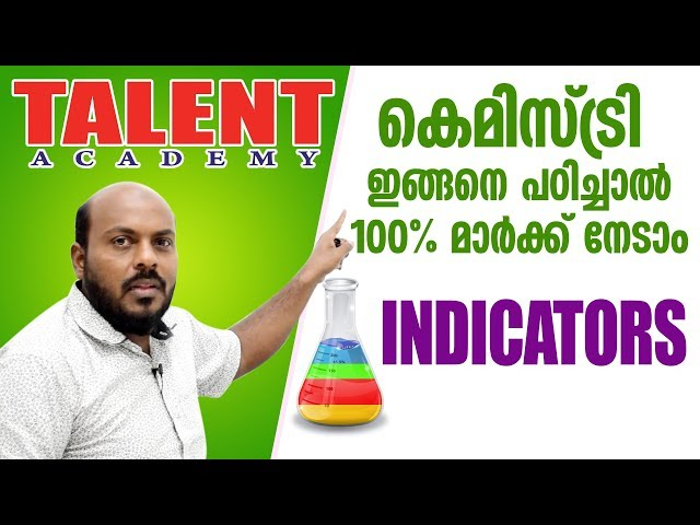 Full Marks for Kerala PSC Chemistry Questions | Talent Academy