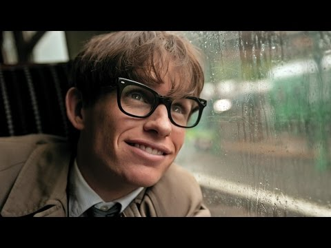 DIE ENTDECKUNG DER UNENDLICHKEIT | Trailer & Filmclips [HD]